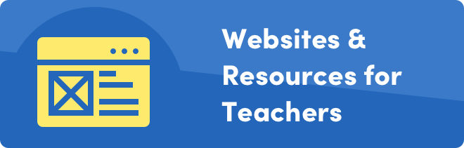 websites and resources for teachers